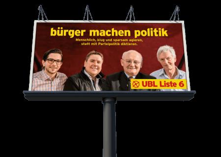 UBL Pöllau